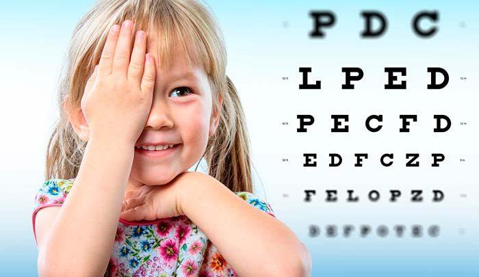 5f2427284 Grande parte do desenvolvimento visual da criança ocorre nos primeiros 2  anos de vida, quando aprende a fixar, desenvolve a visão em profundidade  (3D) e ...