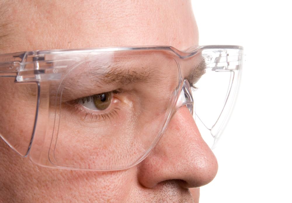 9250b01de9fd1 Por que é importante o uso dos óculos de segurança  - Portal da Visão