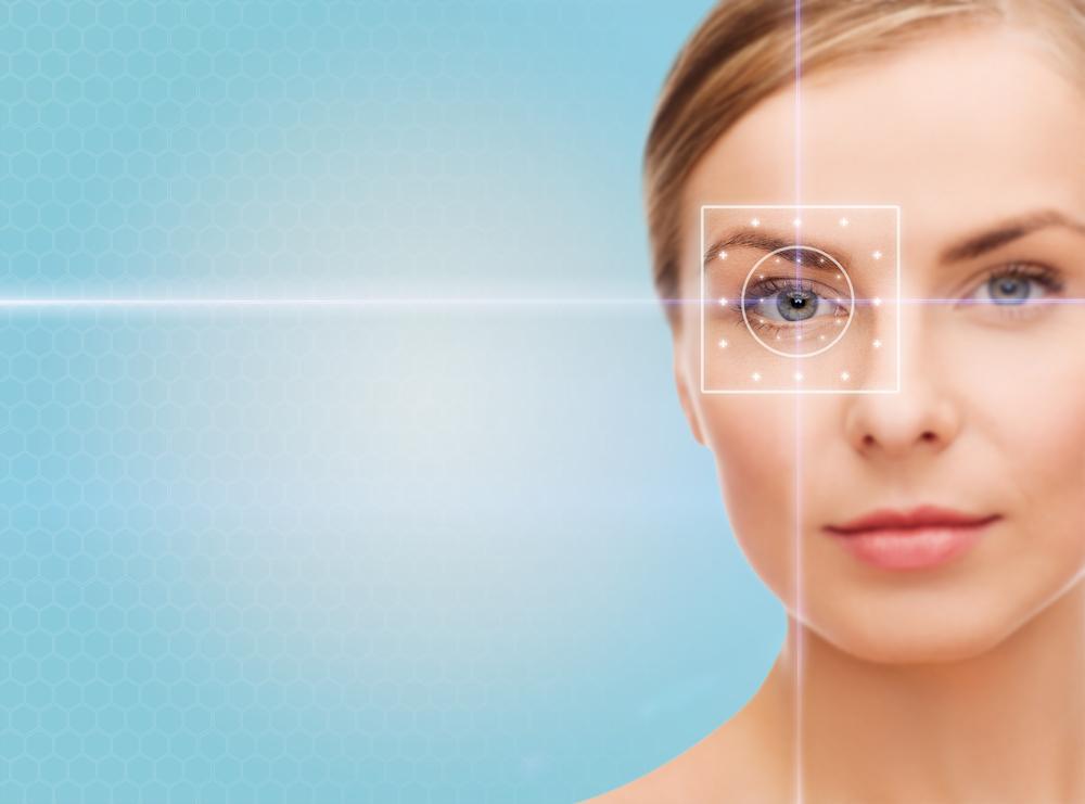 cirurgia personalizada a laser